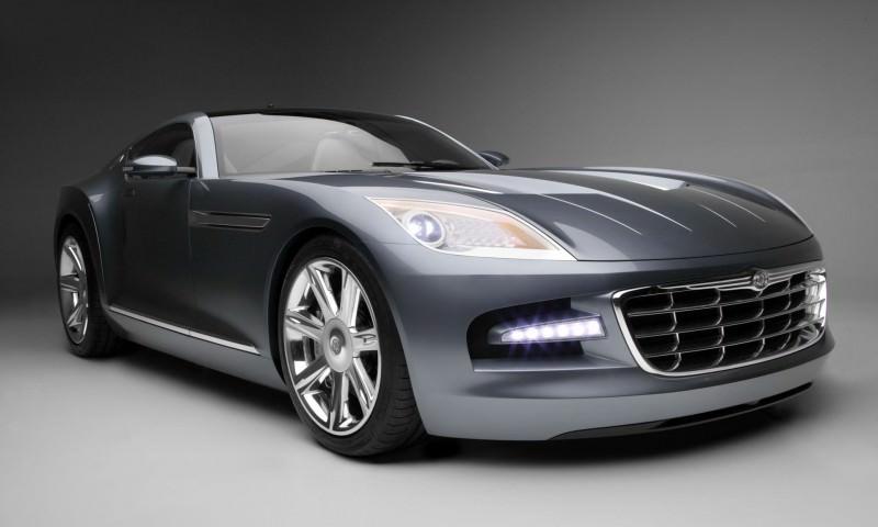 2005 Chrysler Firepower 25