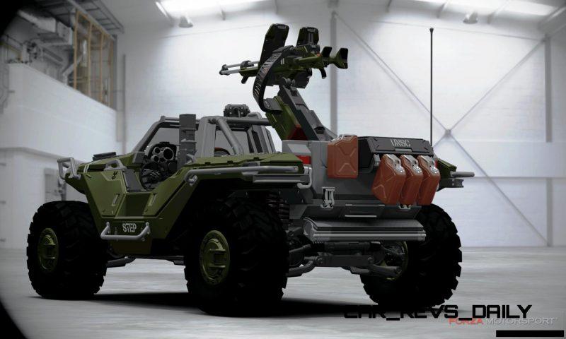 2005 Jeep Hurricane