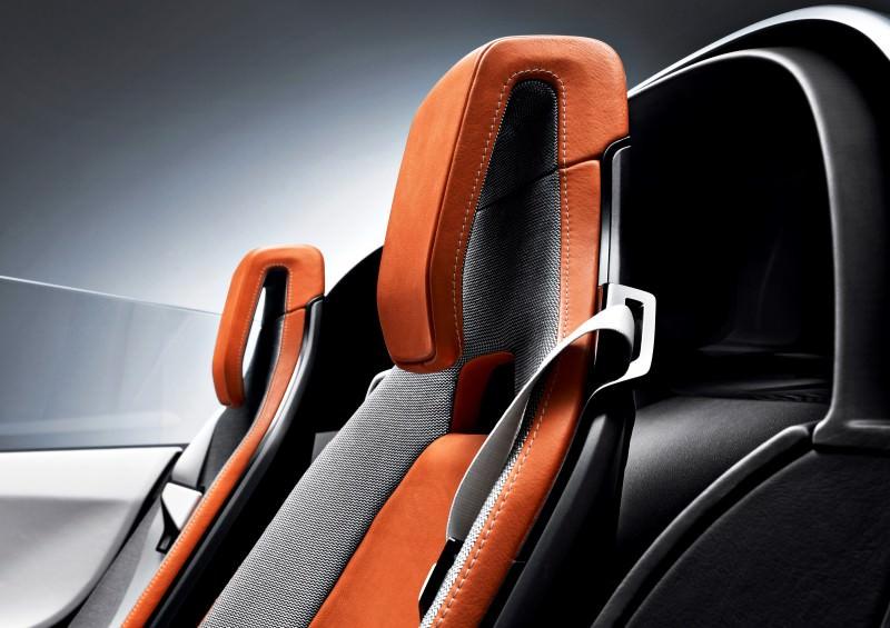2012 BMW i8 Concept Spyder 49