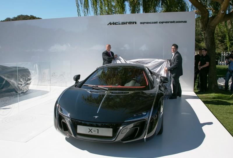 2012 McLaren X-1 7