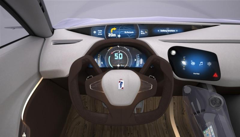 2012 Pininfarina Cambiano 10