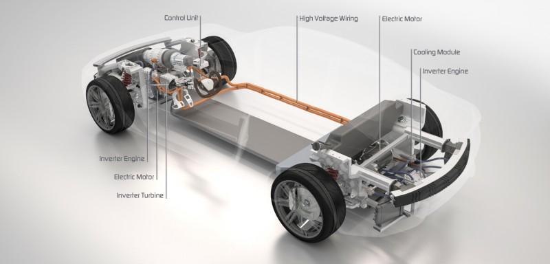 2012 Pininfarina Cambiano 13