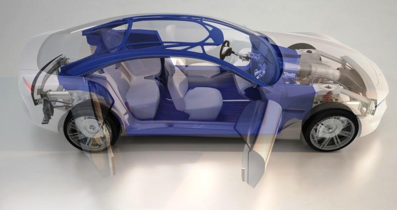 2012 Pininfarina Cambiano 21