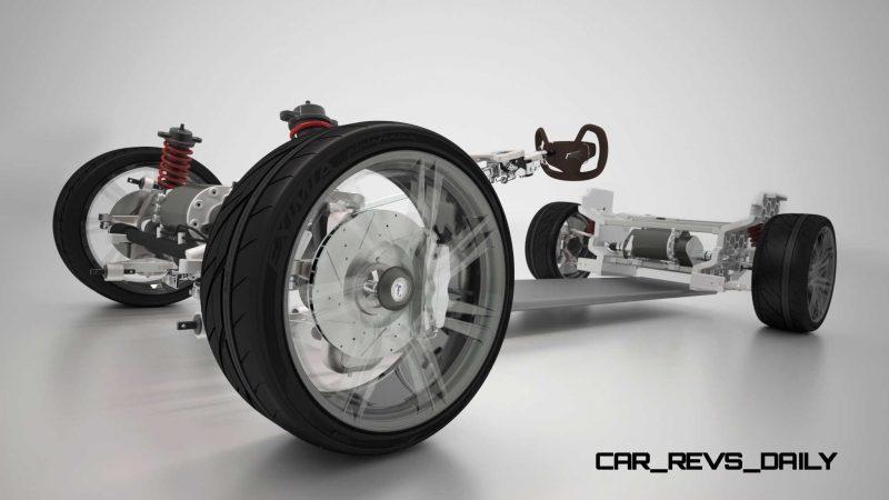 2012 Pininfarina Cambiano 23