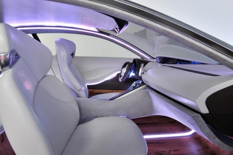 2012 Pininfarina Cambiano 25