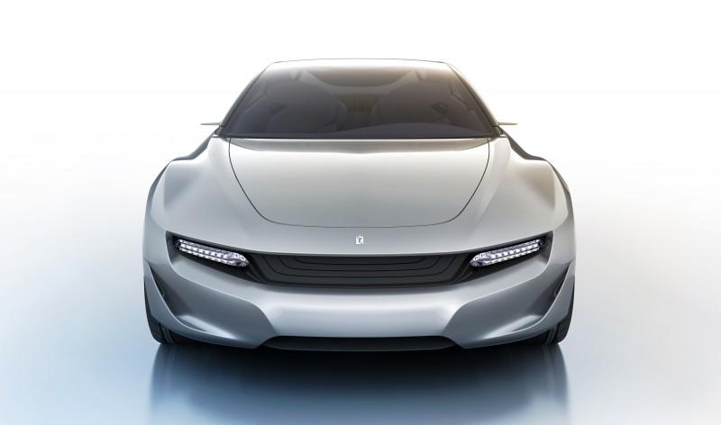 2012 Pininfarina Cambiano 34