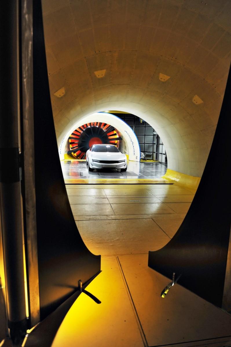 2012 Pininfarina Cambiano 50