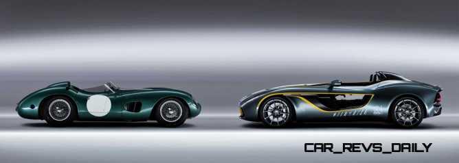 2013 Aston Martin CC100 Speedster 4