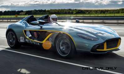 2013 Aston Martin CC100 Speedster 5