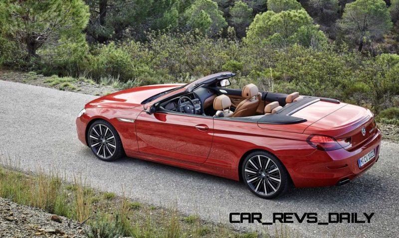 2015 BMW 6 Series 2