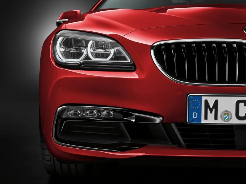 2015 BMW 6 Series 27