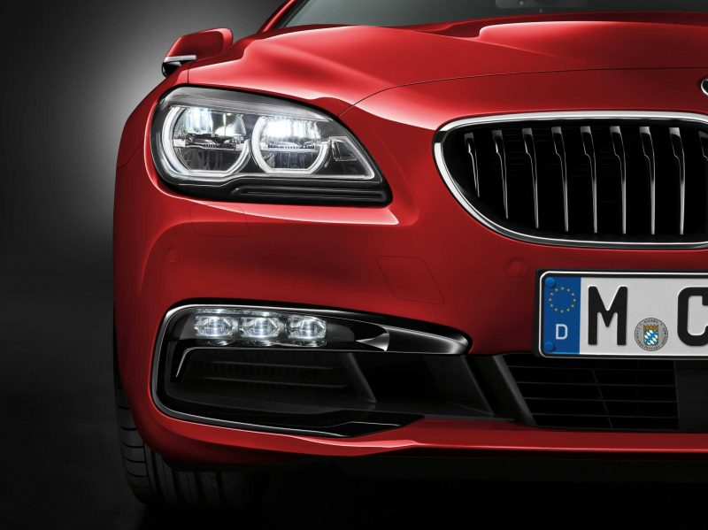 2015 BMW 6 Series 28