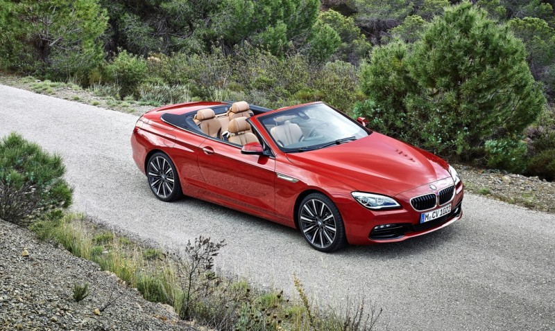 2015 BMW 6 Series 3