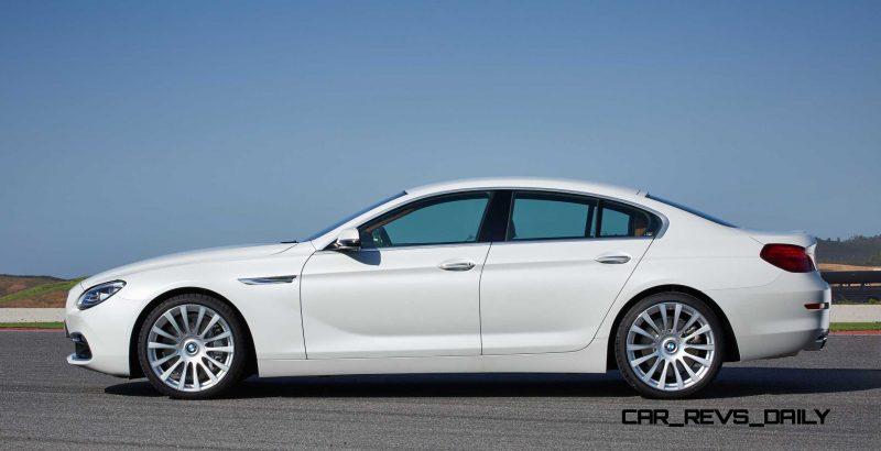 2015 BMW 6 Series 36