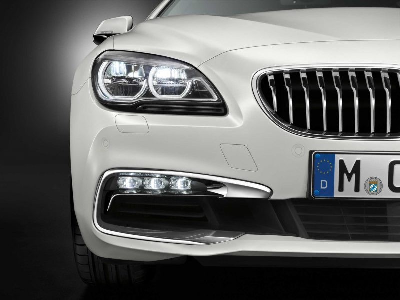 2015 BMW 6 Series 58