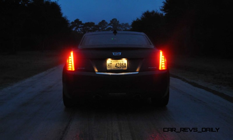 2015 Cadillac ATS Coupe 2.0T Performance 141