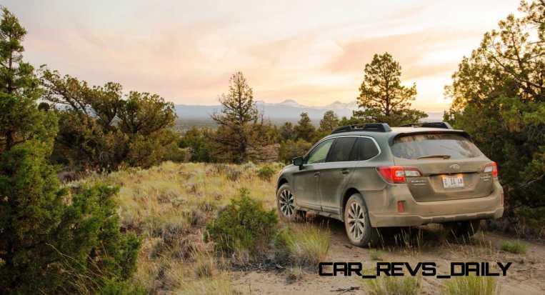 2015 Subaru Outback 19