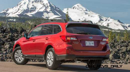 2015 Subaru Outback 28