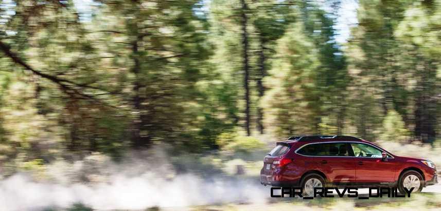 2015 Subaru Outback 34