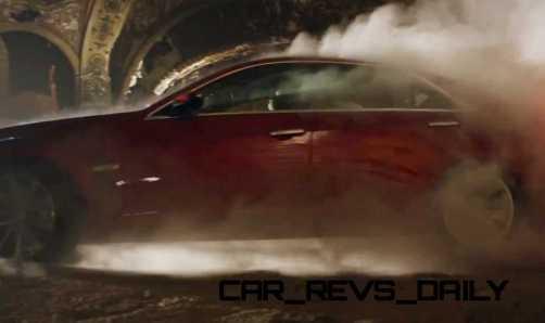 2016 Cadillac CTS Vseries Video Stills 32