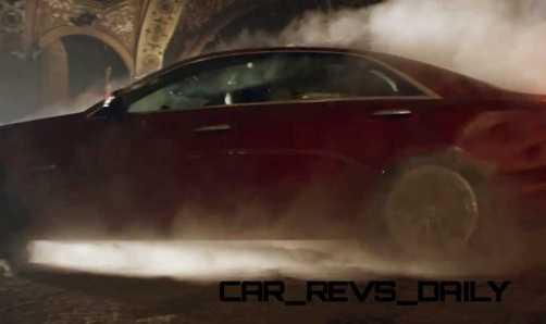 2016 Cadillac CTS Vseries Video Stills 34