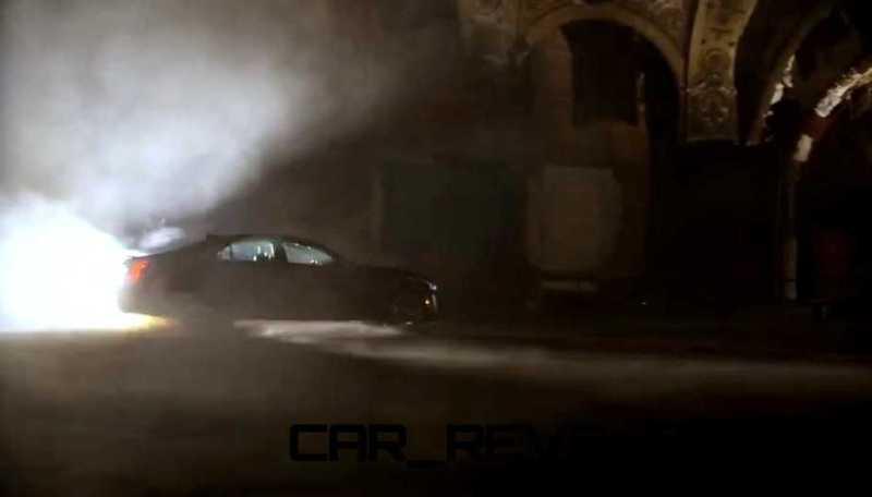 2016 Cadillac CTS Vseries Video Stills 71