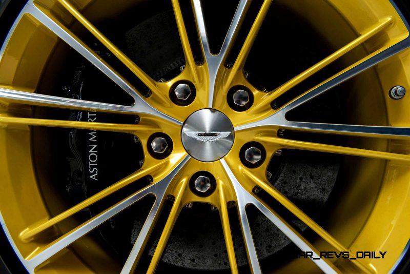 Aston Martin Works 60th Anniversary Limited Edition Vanqu~11