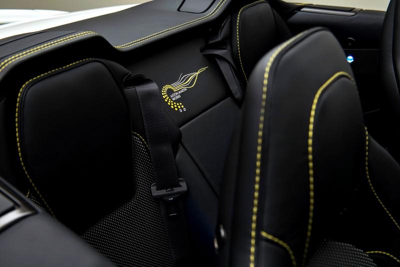 Aston Martin Works 60th Anniversary Limited Edition Vanqu~22