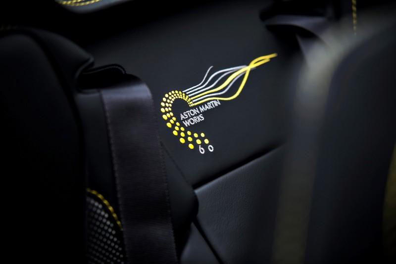Aston Martin Works 60th Anniversary Limited Edition Vanqu~23