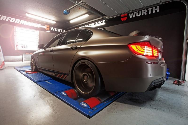 BMW 550i By Fostla 10