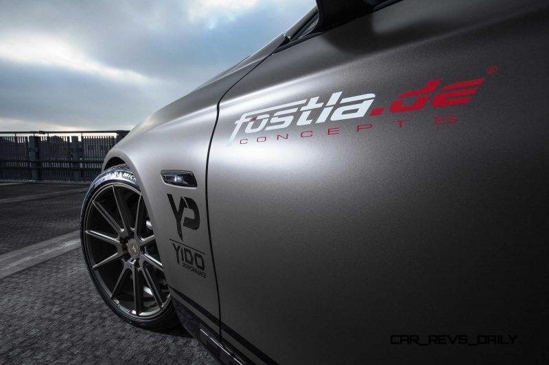 BMW 550i By Fostla 15