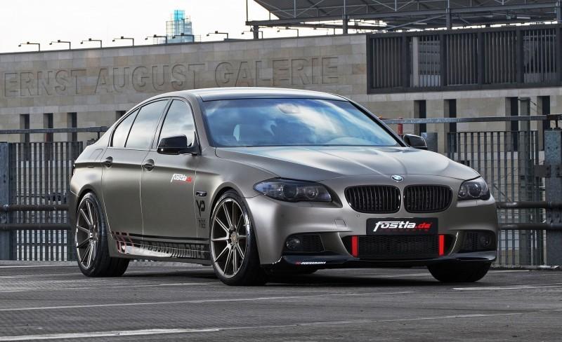 BMW 550i By Fostla 4