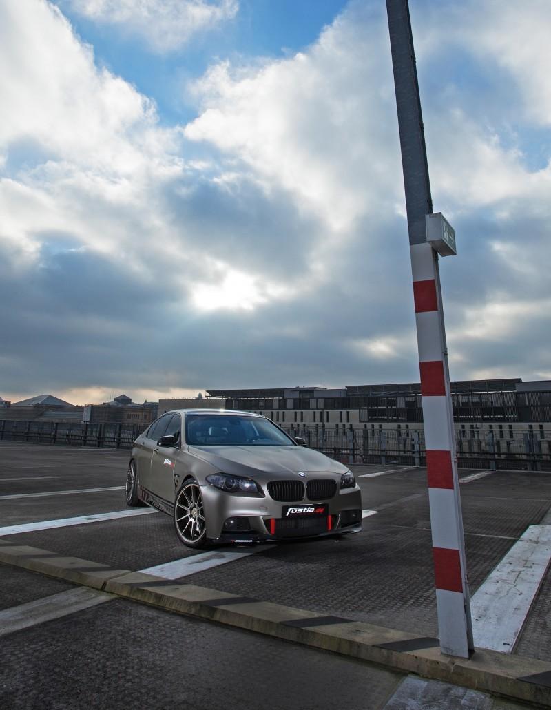 BMW 550i By Fostla 6