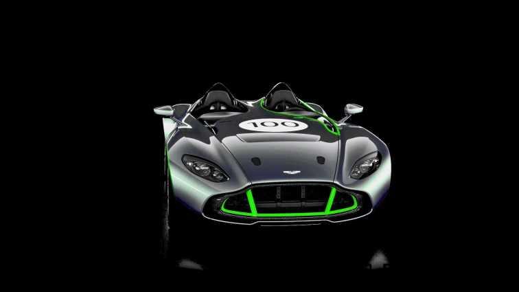 CC100 Green 85