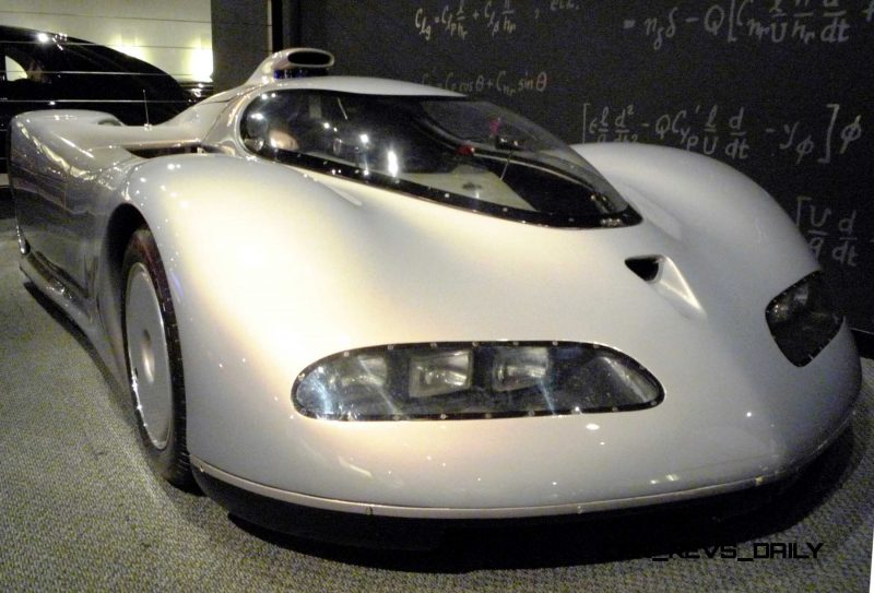 Oldsmobile Aerotech 54