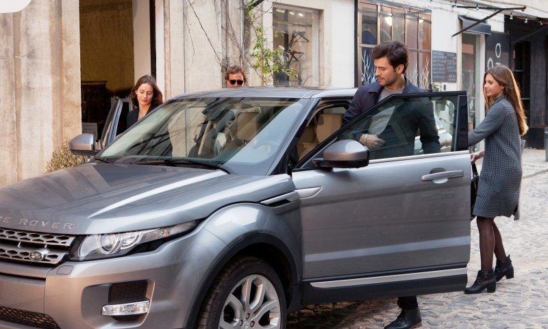 2015 Range Rover Evoque Gains 9-Speed Auto, Refreshed Info Tech and Boosted Engine HP 27
