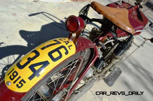 1915 Indian Cannonball 10