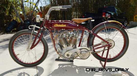 1915 Indian Cannonball 7