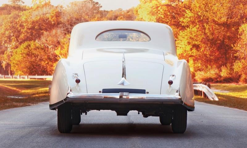 1938 Delahaye 135 MS Coupe by Figoni et Falaschi 14