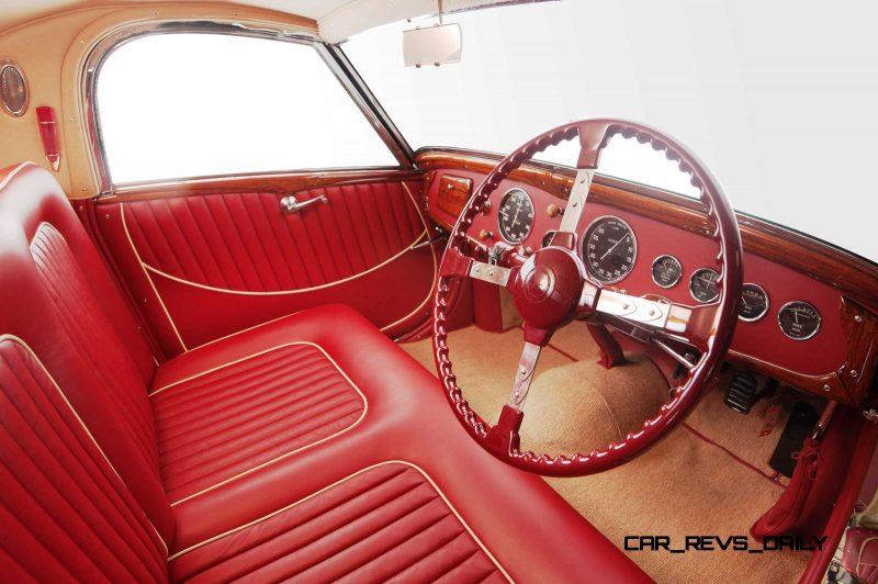 1938 Delahaye 135 MS Coupe by Figoni et Falaschi 4
