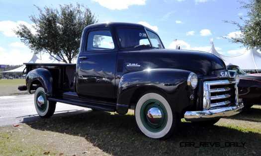 1946 GMC Pickup Truck 10