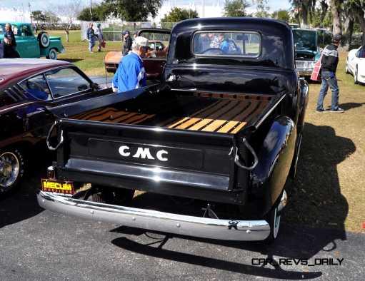 1946 GMC Pickup Truck 12
