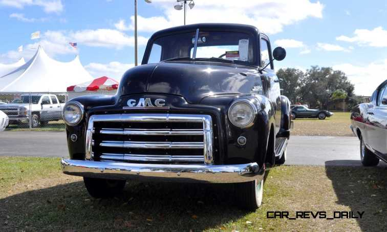 1946 GMC Pickup Truck 2
