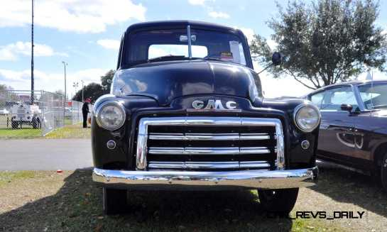 1946 GMC Pickup Truck 5