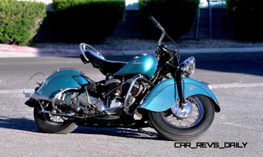 1948 Indian Chief 14