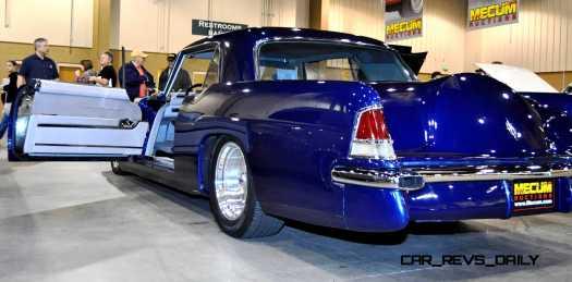 1956 Lincoln Continental Mark II by Sam Foose 21