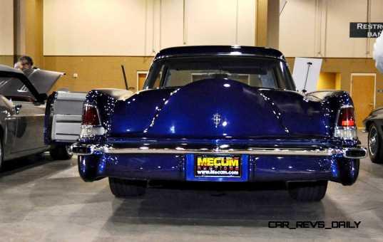 1956 Lincoln Continental Mark II by Sam Foose 27