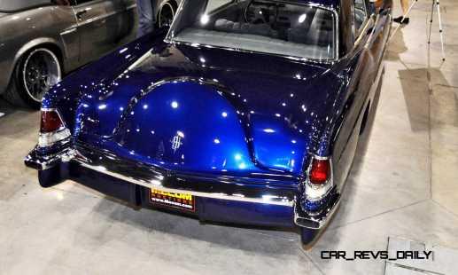 1956 Lincoln Continental Mark II by Sam Foose 31
