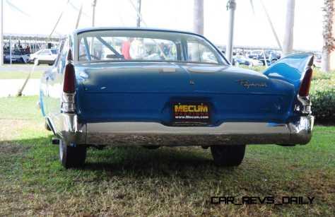 1960 Plymouth Fury NASCAR 4