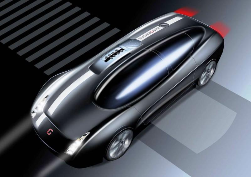 2007 VADHO BMW by ItalDesign Giugiaro 31